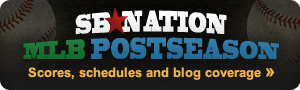 MLB postseason scores, schedules and blog coverage - SB Nation