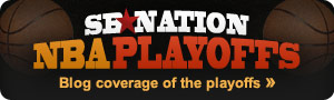NBA Playoffs Blog Coverage, Schedule and Scores - SB Nation
