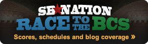 College Football BCS Rankings, Scores,Schedule and Blog Posts - SB Nation - SB Nation