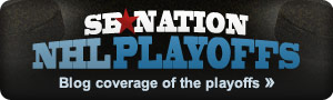 NHL Playoffs Blog Coverage, Schedule and Scores - SB Nation